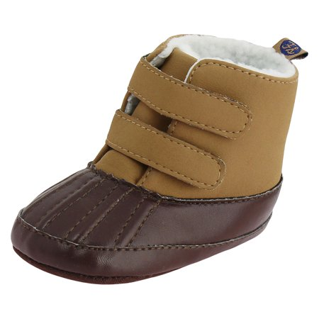 Stepping Stones - Stepping Stones Winter Baby Boys Duck