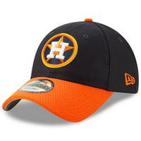 f45ad4572eb Product Image Houston Astros New Era 2019 Batting Practice 9TWENTY  Adjustable Hat - Navy Orange - OSFA