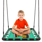 Khomo Gear Platform Swing Set