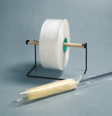 T2-22040 Poly Tubing, 22 In. W, 1075 ft. L