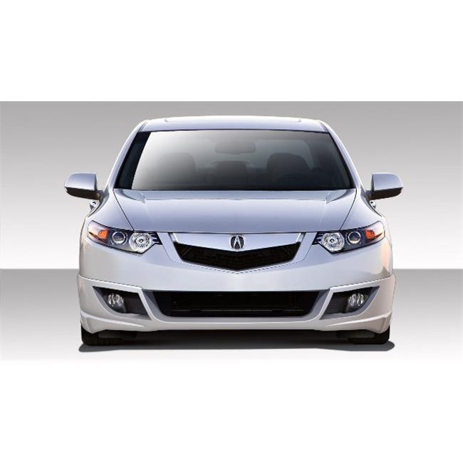 Duraflex 108763 2009-2010 Acura Tsx Type M Front Lip Under