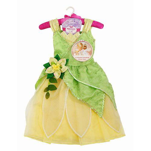 Disney Princess & Me Dress - Tiana By Creative Designs