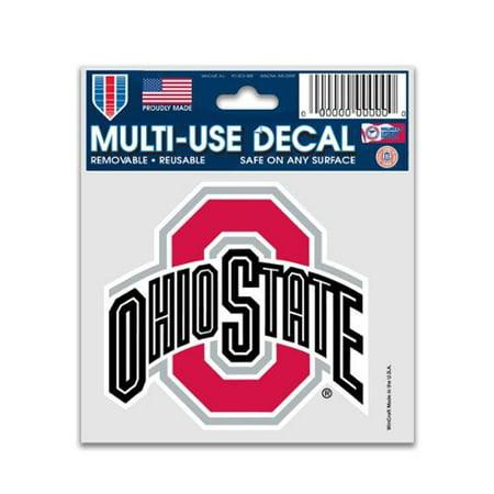Ohio State Buckeyes Decal 3