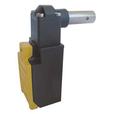 2NC Safety Interlock Switch Nema 1, 12, 13 IP 65 EATON LSR-S02-1-I-TS