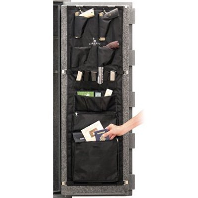 Liberty Safe & Security Prod 10584 Gun Safe Accessory Door Panel, Model 18, 13 x 48-In. - Quantity 1