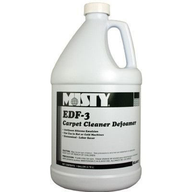 Misty EDF-3 Carpet Cleaner Defoamer