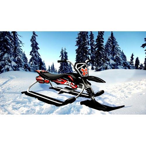 Tech 4 Kids Snow Moto - X Games Sled