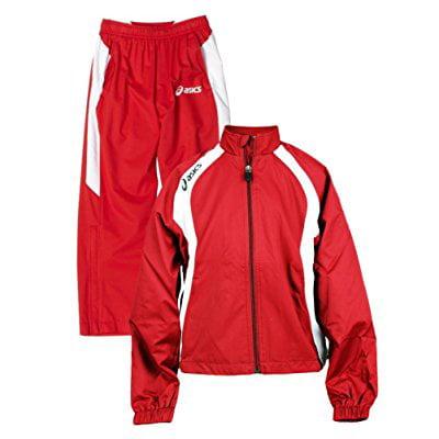 260a22754f068 ASICS - Youth Caldera Warm Up Jacket And Pants Set - Walmart.com