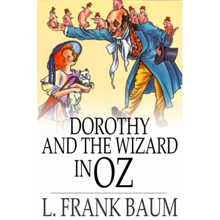 Dorothy's Dog Wizard Of Oz (Dorothy and the Wizard in Oz -)