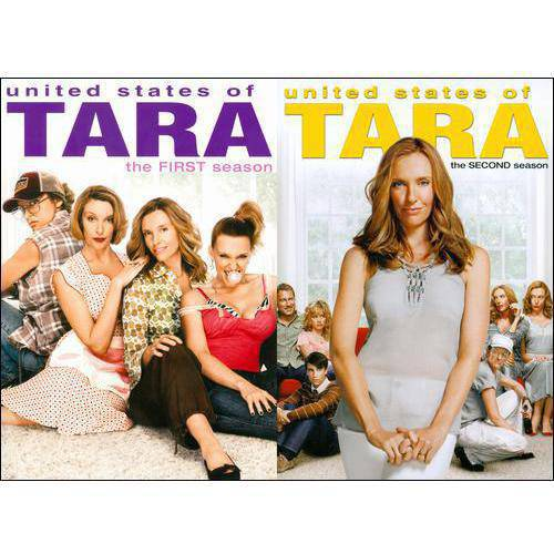 United States Of Tara: Two Season Pack (Widescreen)