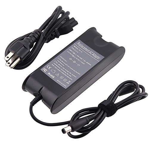 Insten AC Wall Power Adapter Charger For Dell PA-10 / Inspiron 15R 14R 17R 1520 9300 9400 N5010 M5010/Latitude D830 D820