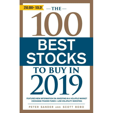 The 100 Best Stocks to Buy in 2019 - eBook (The Best Desktop 2019)