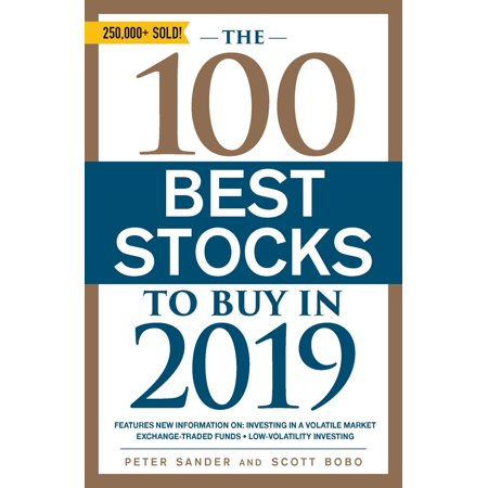The 100 Best Stocks to Buy in 2019 - eBook (Best Commercial Websites 2019)