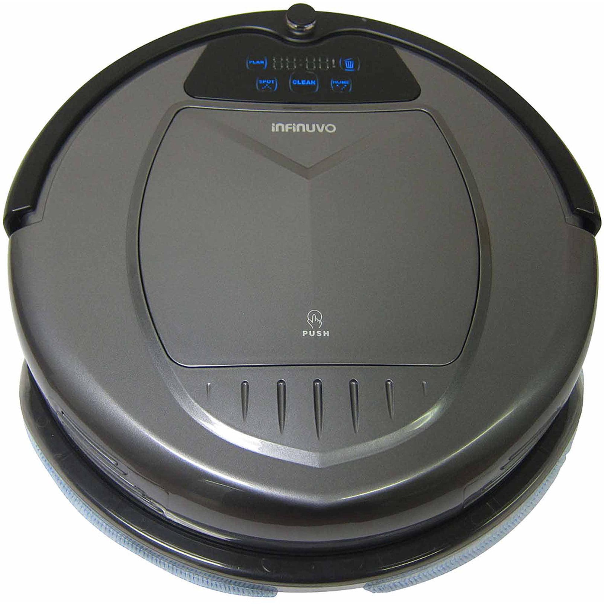 Neato Xv Signature Robotic Vacuum 945 0079 Walmart Com