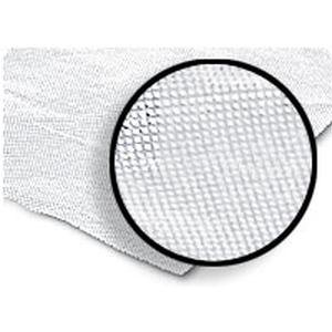 Conformant 2 Wound Veil  12'' x 24'' Sheet Case of 48 (Bead Veil)