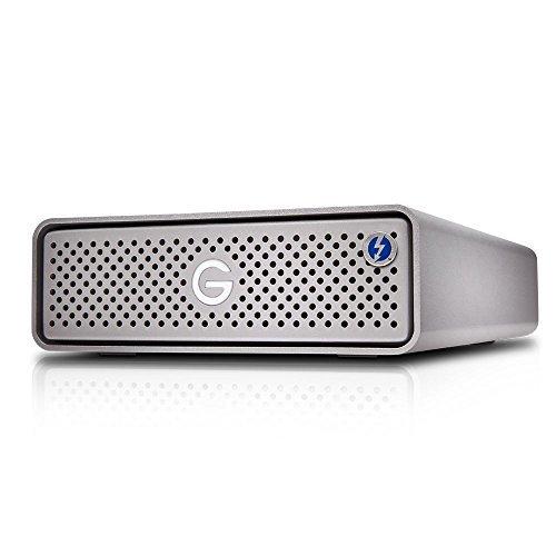 G-Technology G-DRIVE Pro SSD TB 3 960GB