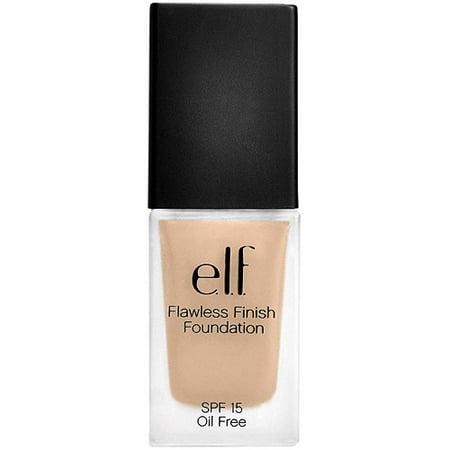 e.l.f. Flawless Finish Foundation 83113 Buff - 0.68 fl oz