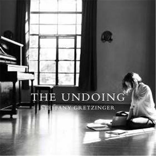 Audio CD-Undoing