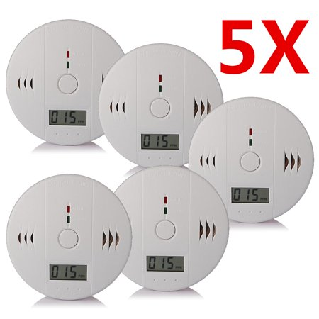 1.ALARM WARNINGWhen a dangerous level of carbon monoxide is detected the red LED will flashes and a loud alarm pattern will sound--Loud 85 decibel alarm with LED Flash.2.ALARM STANDARD50ppm, aler - image 15 de 15