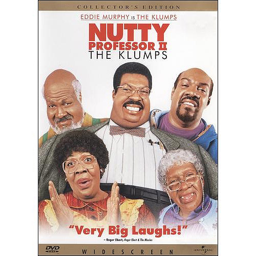 Nutty Professor II: The  Klumps (Collector's Edition) (Widescreen)