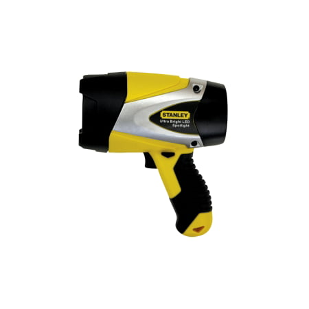 STANLEY 500 Lumen Lithium-Ion Rechargeable Spotlight (Best Rechargeable Spotlight For Hunting)