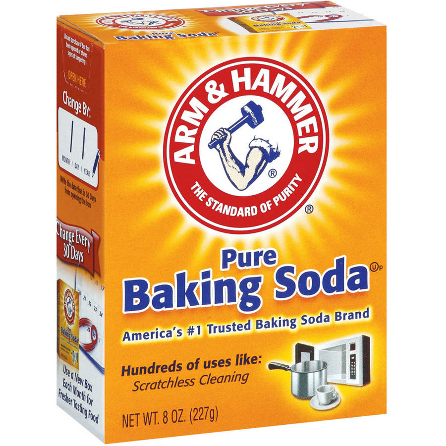 hammer pure baking soda