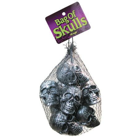 Bag of Skulls - Bone