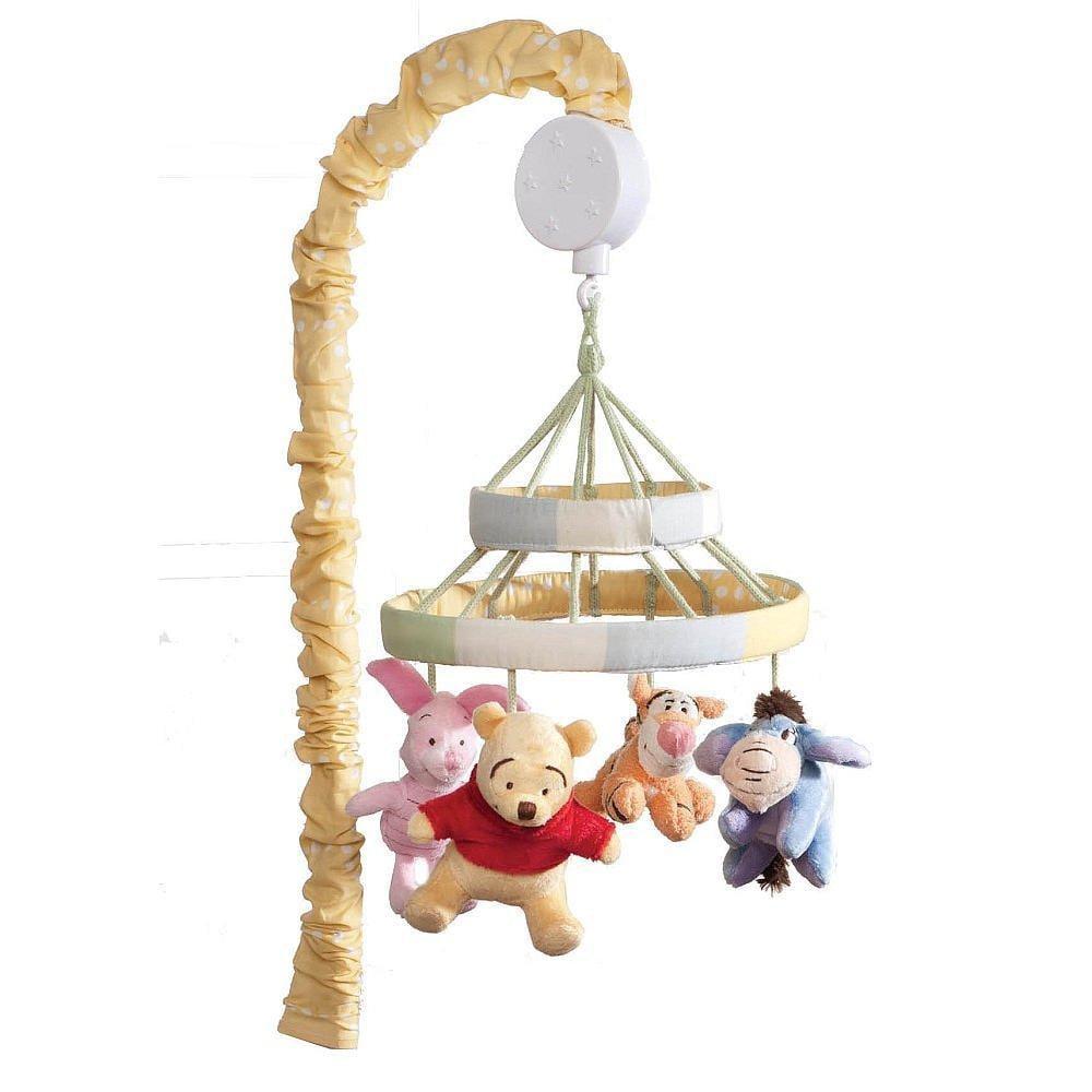 BABIES 'R' US disney baby peeking pooh and friends musica...