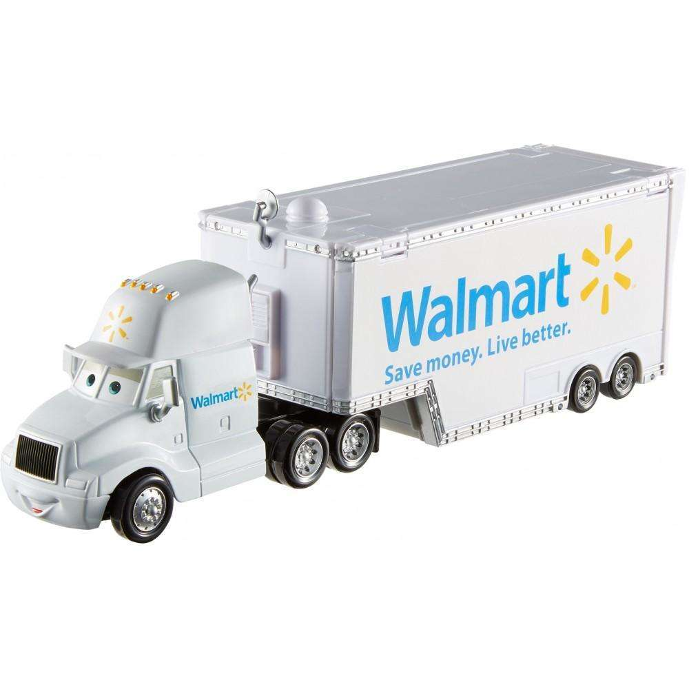 Disney/Pixar Cars Wally Hauler
