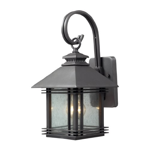 ELK Lighting Blackwell 4230 Outdoor Sconce - Graphite