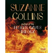 Suzanne Collins : Author of the Hunger Games Trilogy