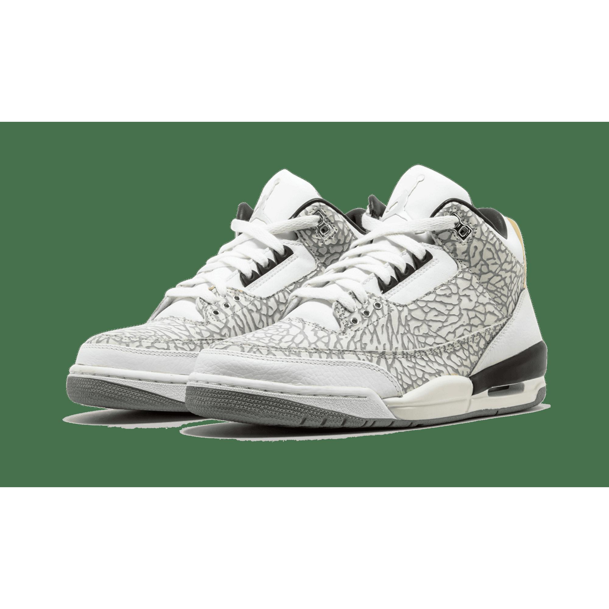 879c02f88ba174 Air Jordan - Men - Air Jordan Retro 3 Flip - 315767-101 - Size 11.5 - Size  11.5