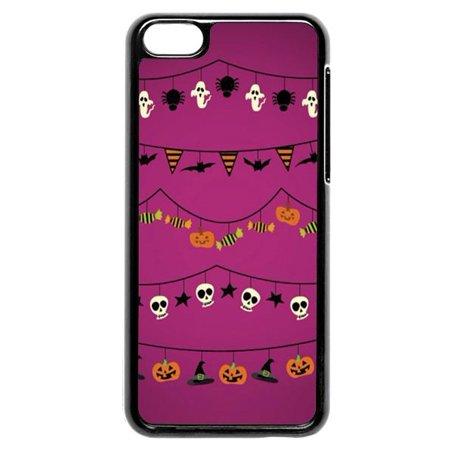 Halloween iPhone 5c Case