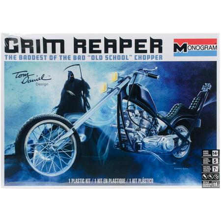 Plastic Model Kit-Grim Reaper -