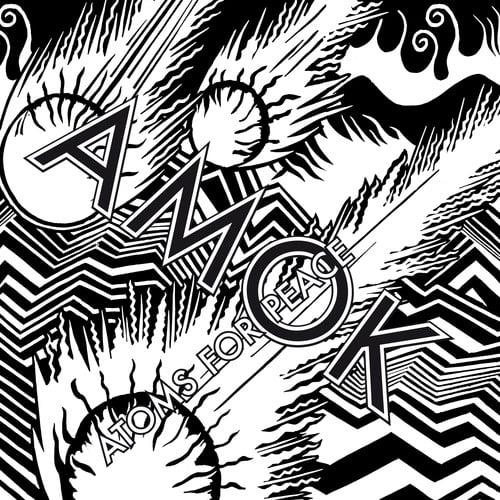 Amok (Vinyl)