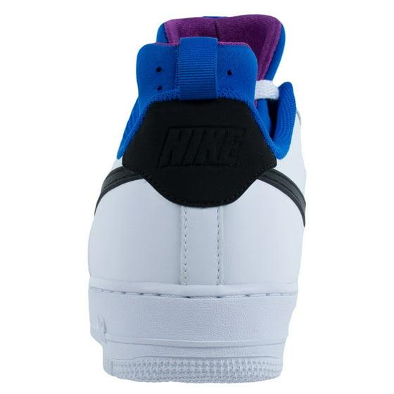 more photos 6a591 49ed5 Nike - Nike Air Force 1 Cmft Huarache Mens Style : 705063 - Walmart.com