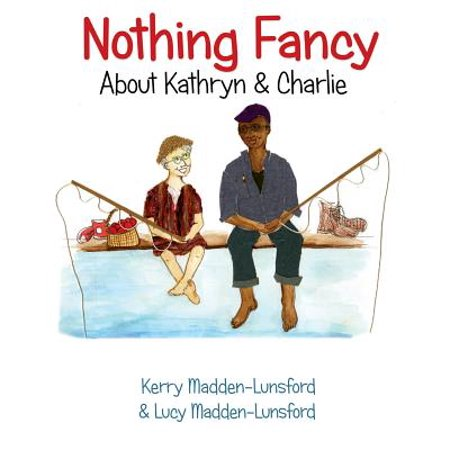 Nothing Fancy about Kathryn & Charlie