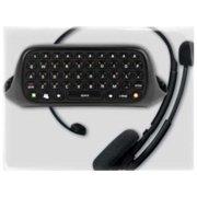 Microsoft Xbox 360 Chatpad Headset (Xbox 360)