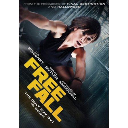 Free Fall (DVD) ()