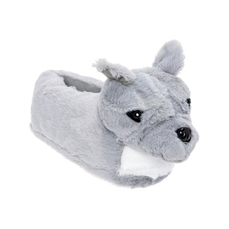 Silver Lilly Silver Lilly Blue Nose Pitbull Plush Dog Novelty
