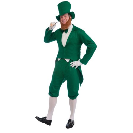 Mens Leprechaun Halloween