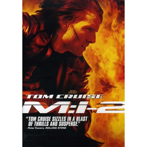 Mission: Impossible 2 (Special Edition) (Widescreen)