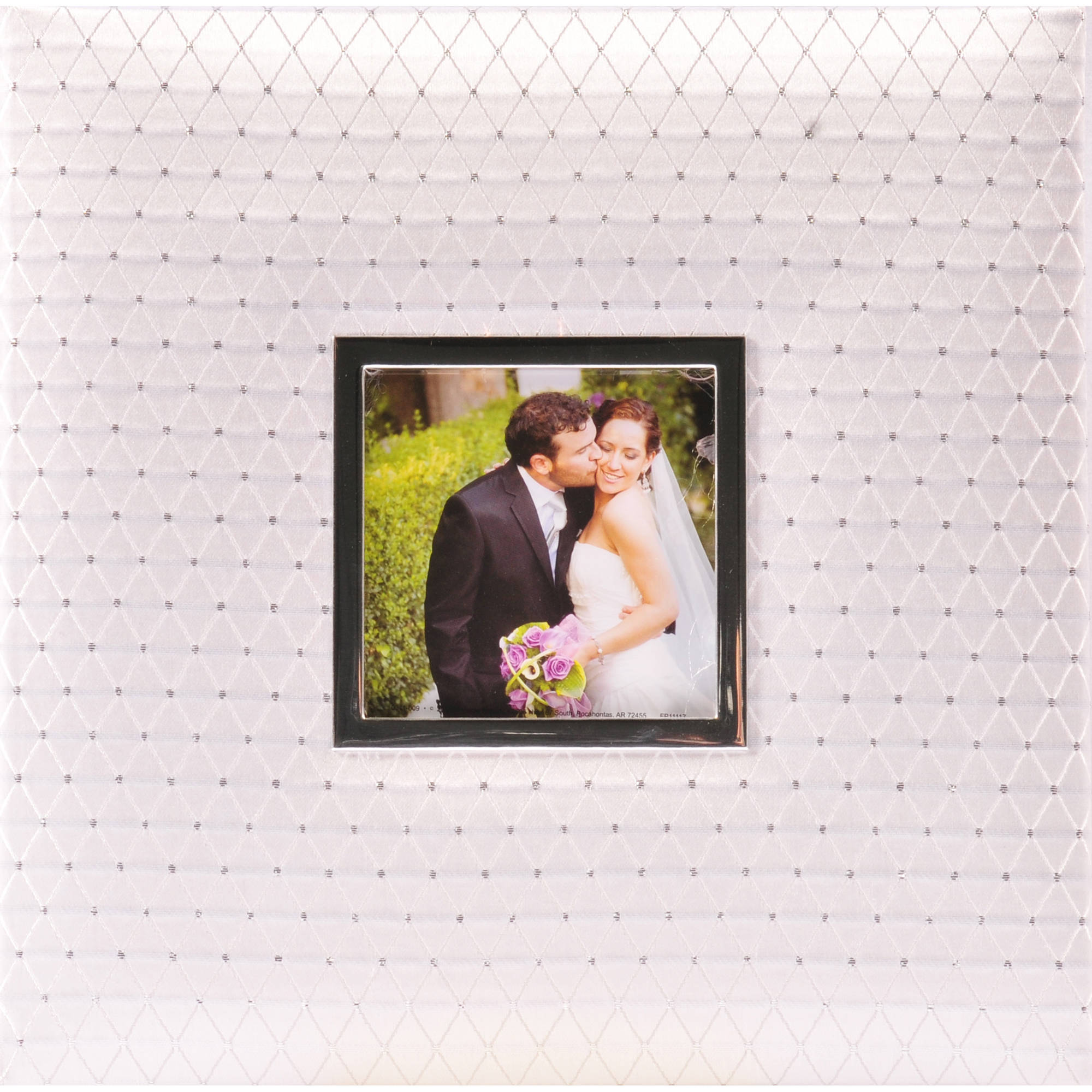 Pinnacle 8-Inch-by-10-Inch Album Refill Pages