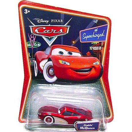 Disney Cars Supercharged Cruisin