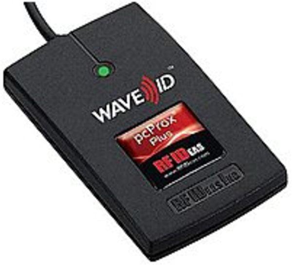 RF Ideas pcProx Plus 82 Series USB Card Reader RDR-80582AKU
