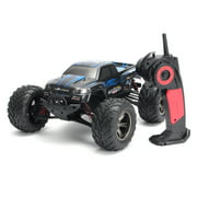 2.4Ghz 1:12 2WD 35 RC Cars Rock Off-Road + MPH High Speed Remote Controll Fast Race Buggy Hobby Car Christmas Gift