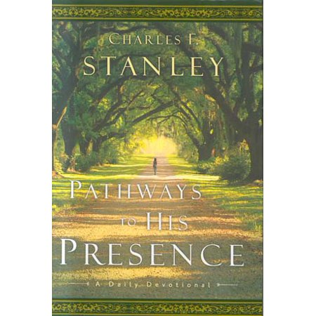 Pathways to His Presence: A Daily Devotional - image 1 of 1