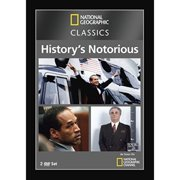 National Geographic Classics: History's Notorious (Widescreen) by