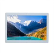 9.6 inch Tablet 1GB+16GB Quad-Core IPS Screen 800x1280 Dual Camera Cell Phone Support 2G 3G WiFi Dual SIM Card Android 5.1 Google Unlocked 3G Phone Tablet PC