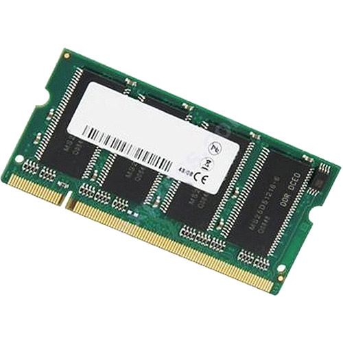 512Mb Dimm (64Mx64 Dimm /64Mx8/Cl3)